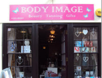 Body image door front